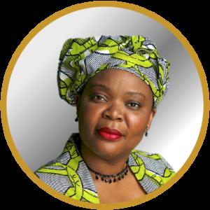 Leymah Roberta Gbowee-01